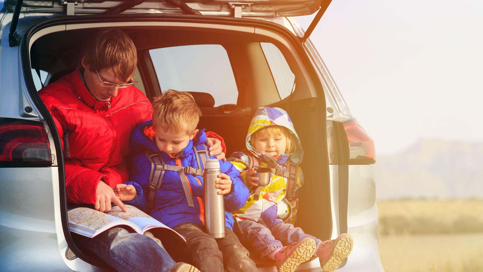 Weekend Car Rental Offers