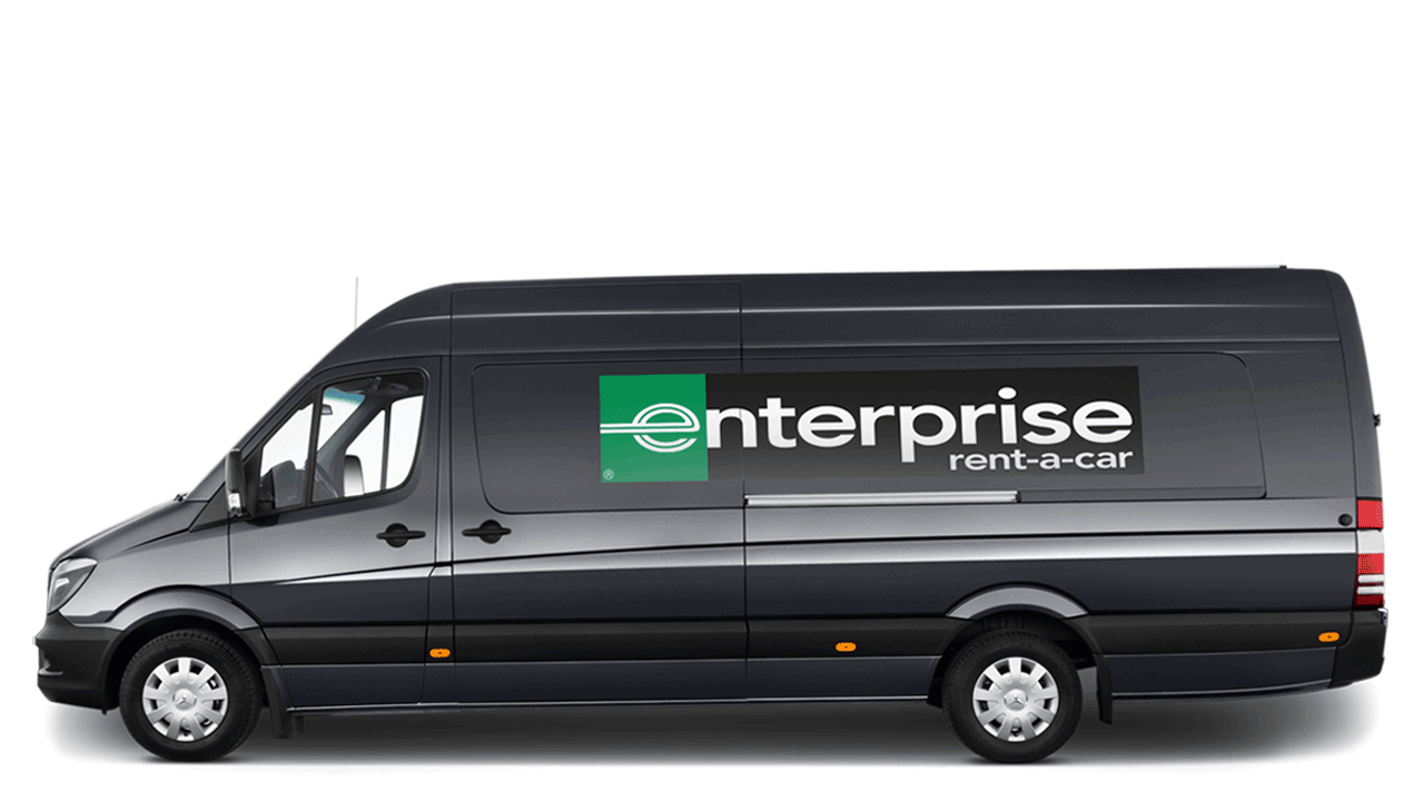 Enterprise Van Rental >> Van Hire From Enterprise In Ireland Enterprise Rent A Car