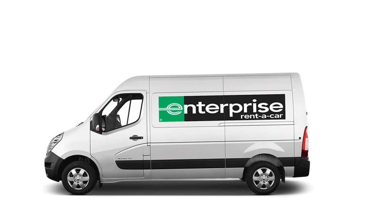 full size van car rental in luxembourg enterprise rent a car. Black Bedroom Furniture Sets. Home Design Ideas